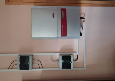 Fronius IG Plus inverter